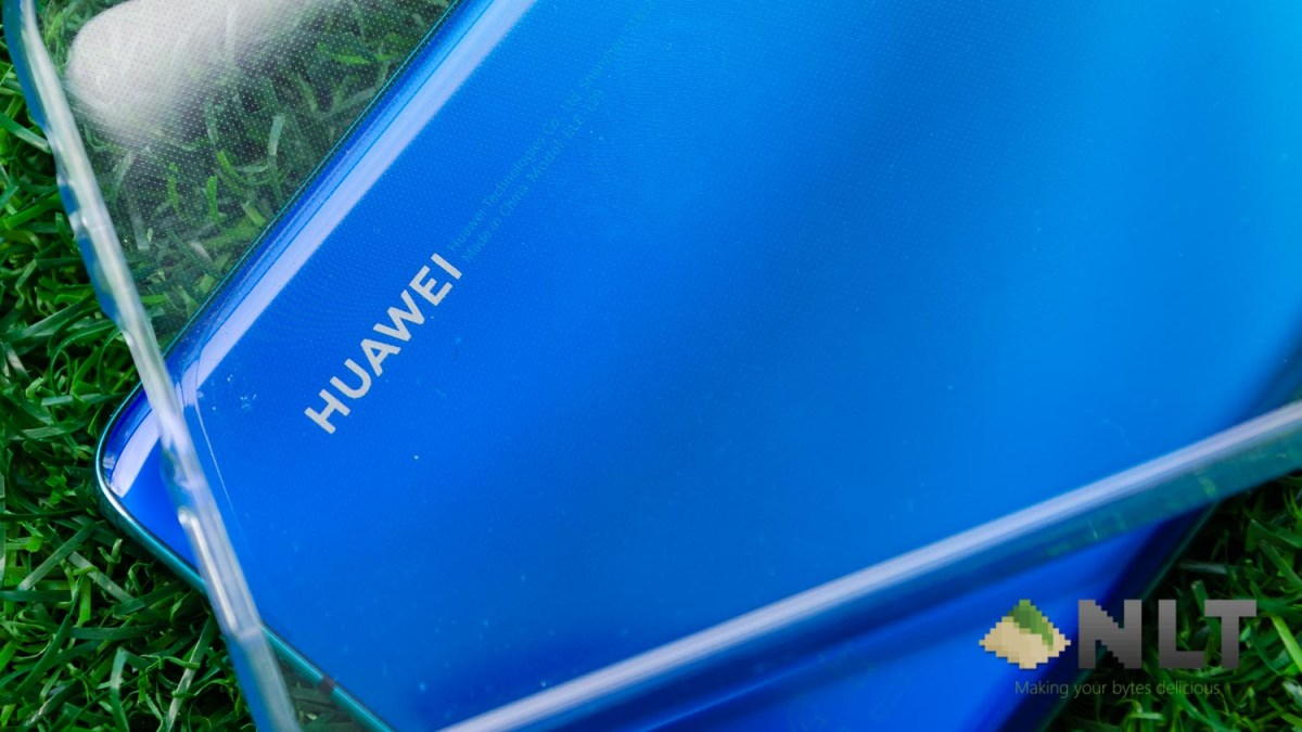 Google suspended Huawei from using its software/hardware